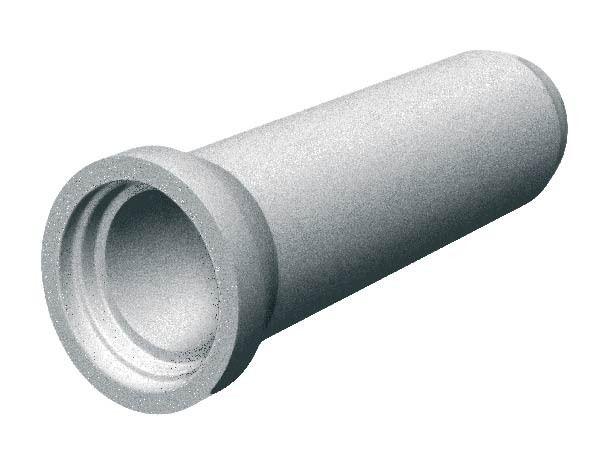 Tubo Phlomax Circolare