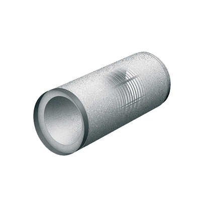 Tubo a reggispinta per microtunneling Image