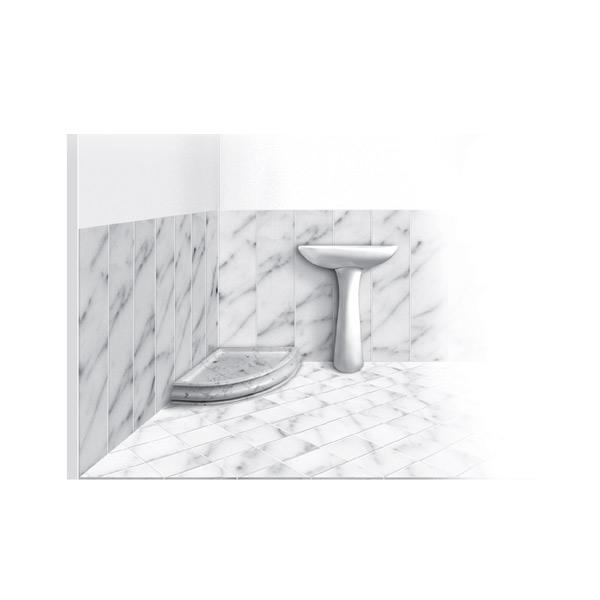 Bagni in marmo e granito
