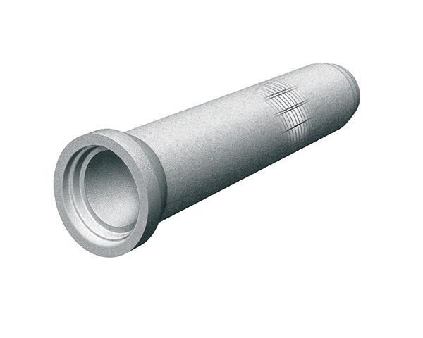 Tubo Phlomax armato circolare Image