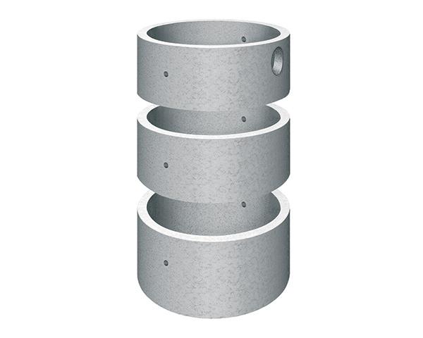 Vasche in cemento canzian manufatti in cemento for Fosse settiche in cemento