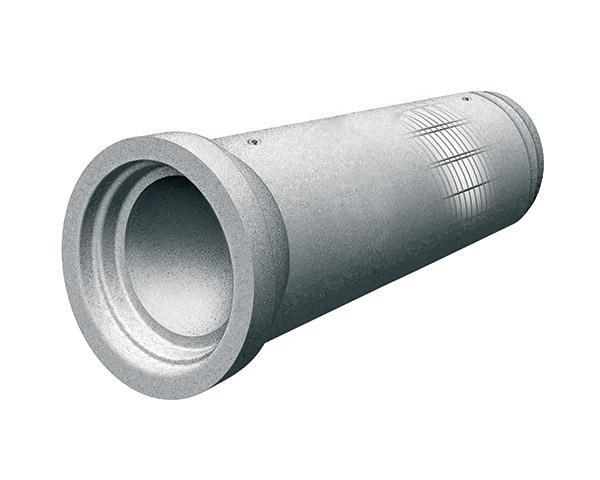 Tubo Phlomax doppia armatura circolare Image