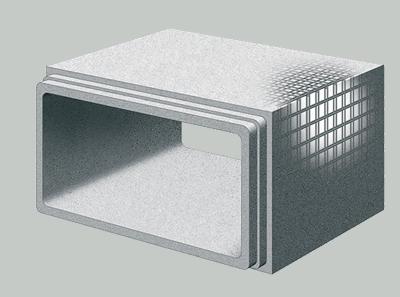 manufatti in cemento Canzian