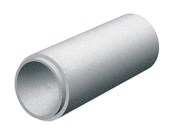 Tubo normale cemento