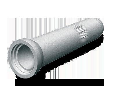 Tubi in cemento Canzian