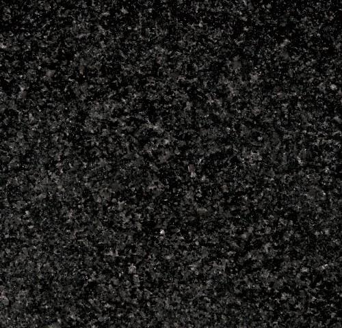 Granito Nero Assoluto - Granito Canzian
