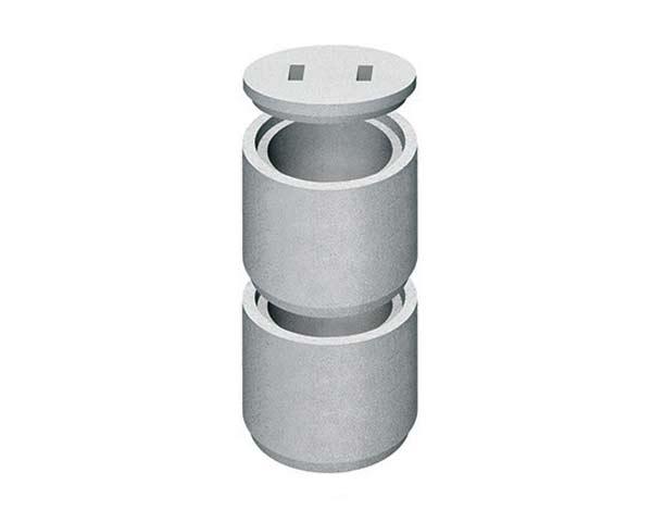 Pozzetto protezione idrante interrato Image